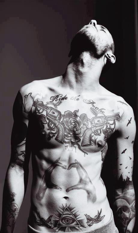 Tatuajes Guapos Para Hombres awesome tattoos! #tattoo #ink #kysa | tattoos | pinterest | tatuajes