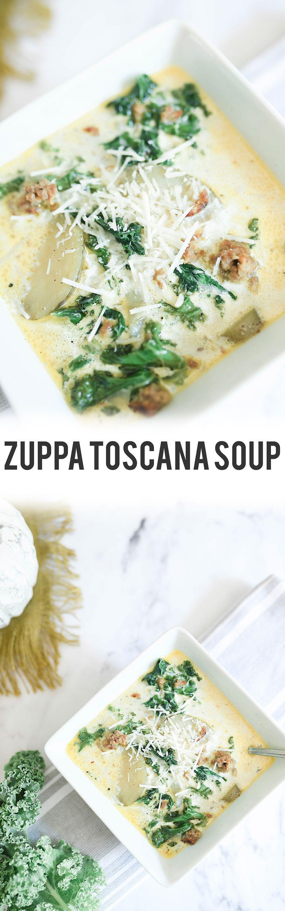 Zuppa Toscana Soup #zuppatoscanasoup Zuppa Toscana Soup Recipe | Olive Garden Co...#garden #olive #recipe #soup #toscana #zuppa #zuppatoscanasoup #zuppatoscanasoup