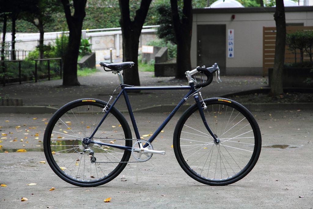 Origin8 Classique Sport Road Bike Levers Bicycle Brake Bicycle Levers Black//Silv