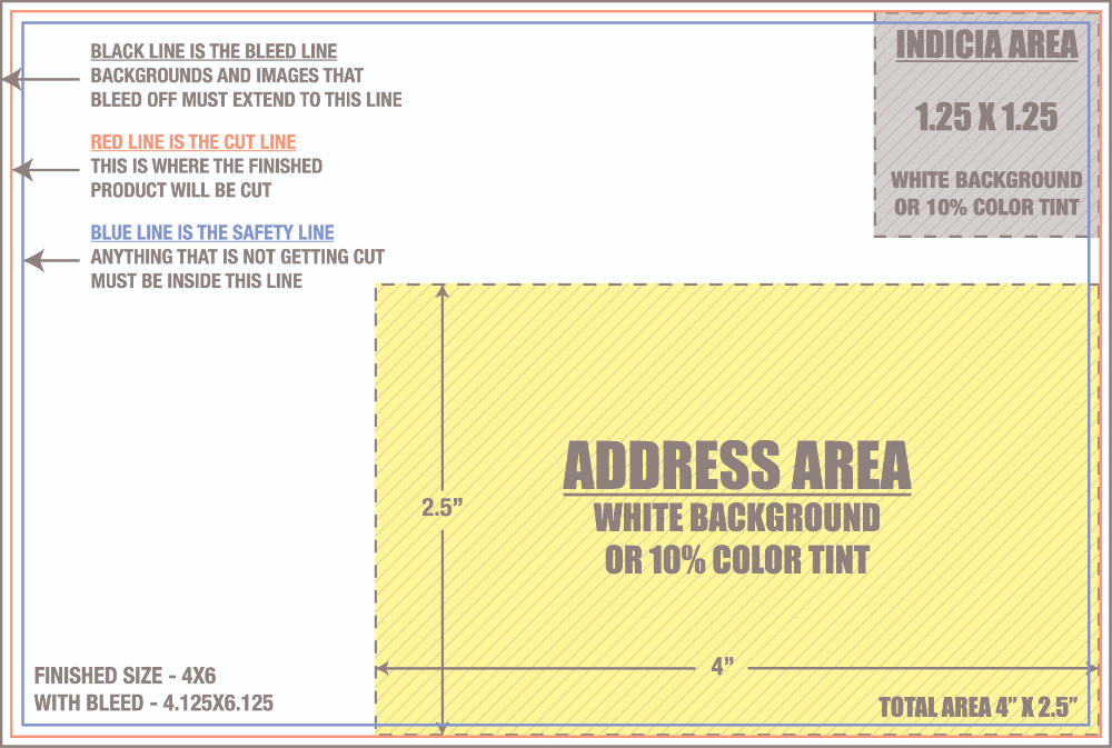 Microsoft Word Postcard Templates 40 Great Postcard Templates Designs Word Pdf Postcard Template Printable Postcards Postcard Format