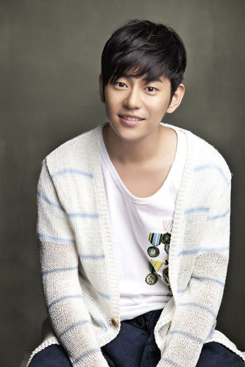 Ahn Yong-joon joins the cast as rookie Jin Il-do  So excited