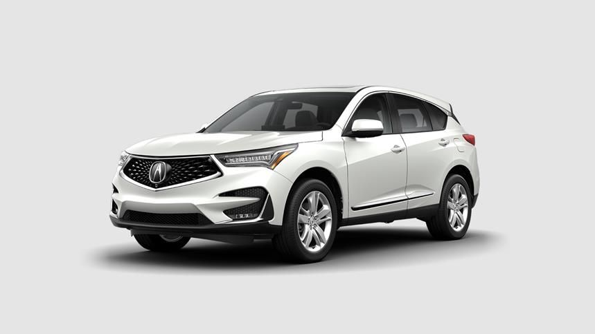 2020 Acura Rdx Build Price Acura Com Acura Most Reliable Suv
