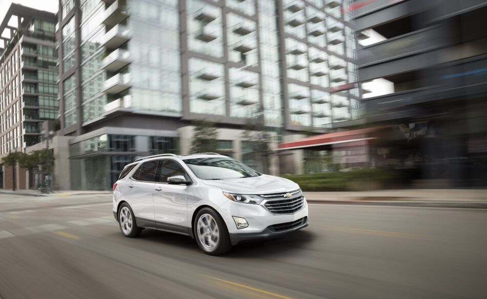 2021 Chevy Equinox Here S What We Think It Will Look Like