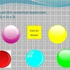 This PowerPoint game is a review game for the Common Core Strand of Operations and Algebraic Thinking for 5th grade.  It covers orders of operation...