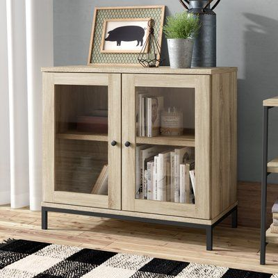 """Laurel Foundry Modern Farmhouse Ermont TV Stand for TVs up to 32"""" 