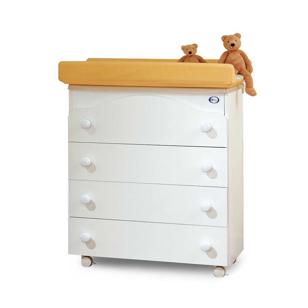 Pali Dresser Changing Table
