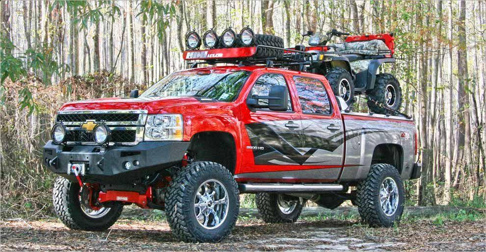 Chevrolet Silverado Sport Trucks Trucks, Truck bed