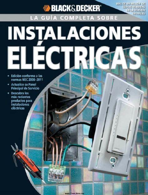 instalacion electrica domiciliaria pdf - Buscar con Google