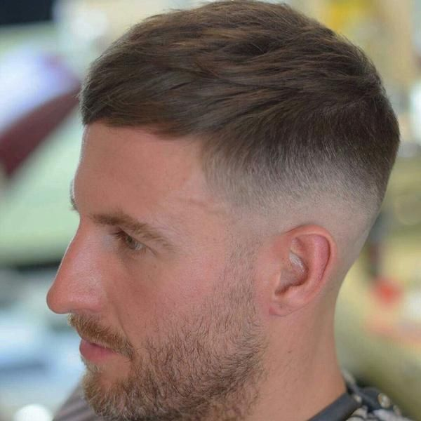 Moderne Herrenfrisuren 2016 Haircuts Of The Week 2 - Best Men's Haircuts | Men's Hair