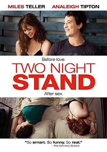Two Night Stand Hd 720p Legendado De 2019 Miles Teller E Filmes