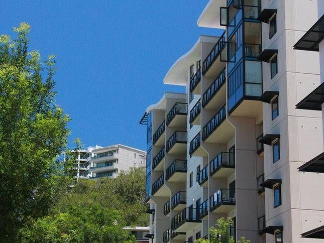 Acacia On Mounts Bay Waters, Perth City | Perth City, WA | Accommodation