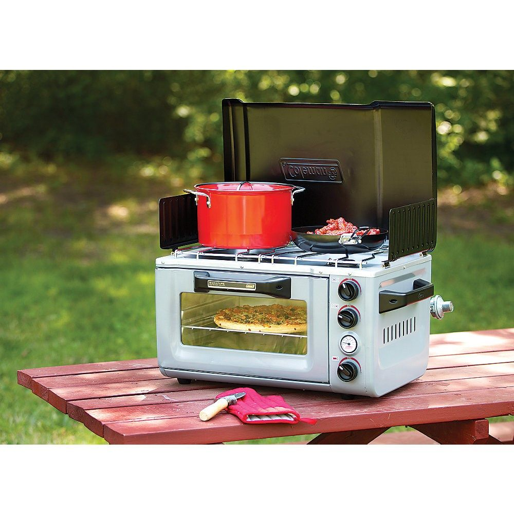 Coleman - Portable Camping Stove   Camp Stoves   Coleman ...