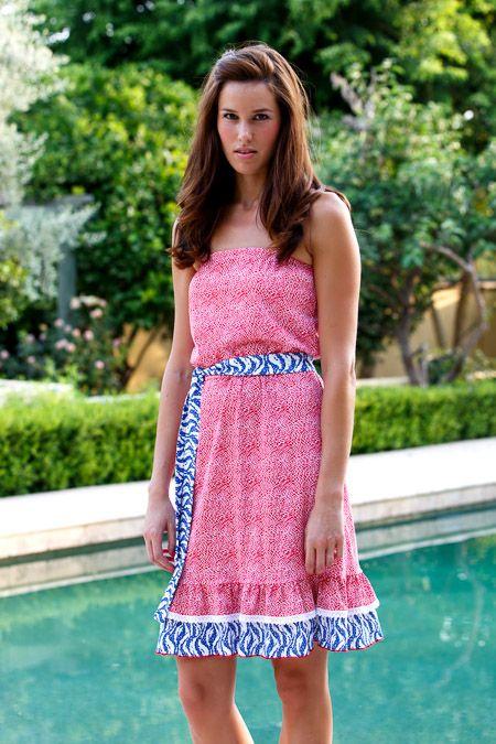 The Brynn Dress | Dresses for Women from Ava Rose Designs