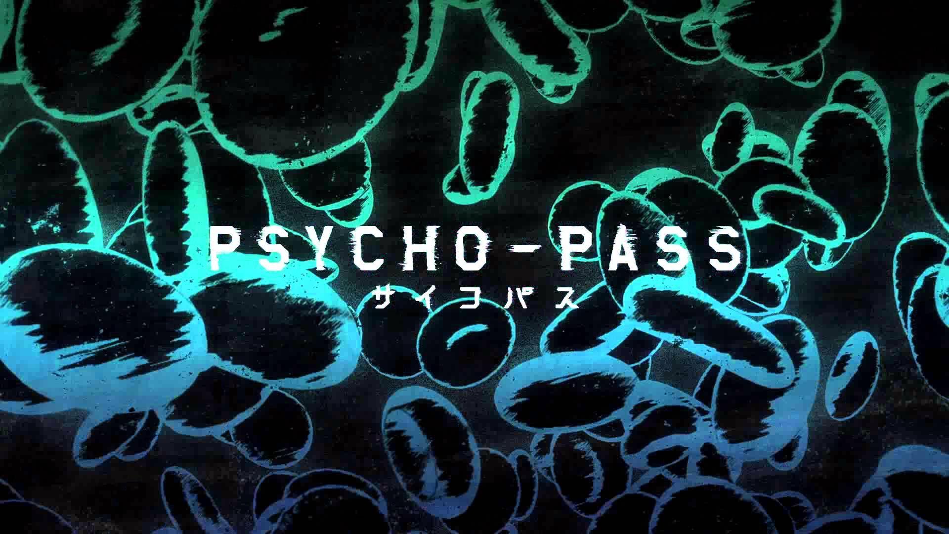 PsychoPass Wallpapers/Screensavers Part VI. サイコパス, 壁紙