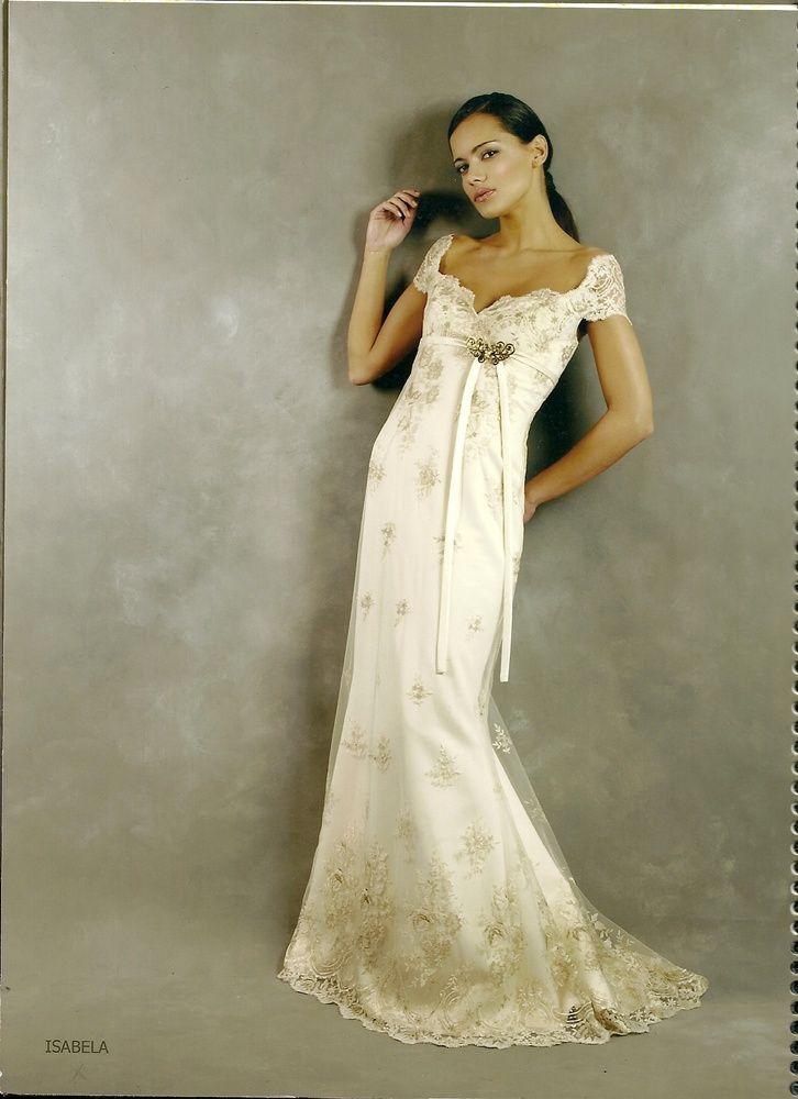 Barragan Wedding NoviaMaría Dress Maria In VMqUpzS
