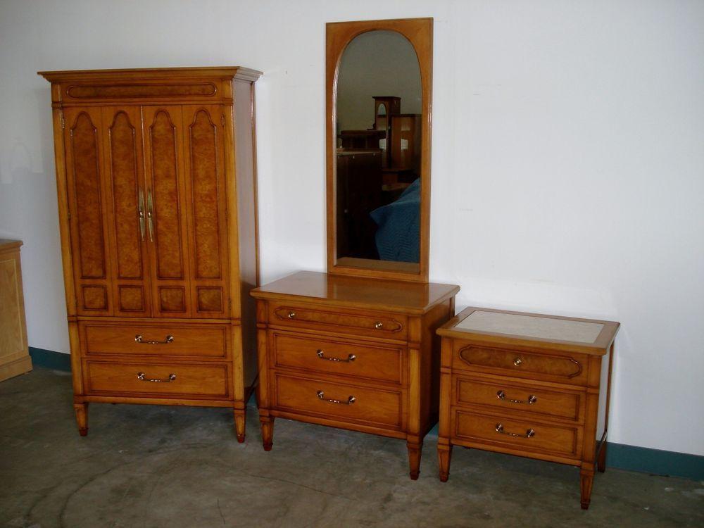 Hervorragend Im Stil Der Mitte Des Jahrhunderts, Modernes Schlafzimmer Möbel