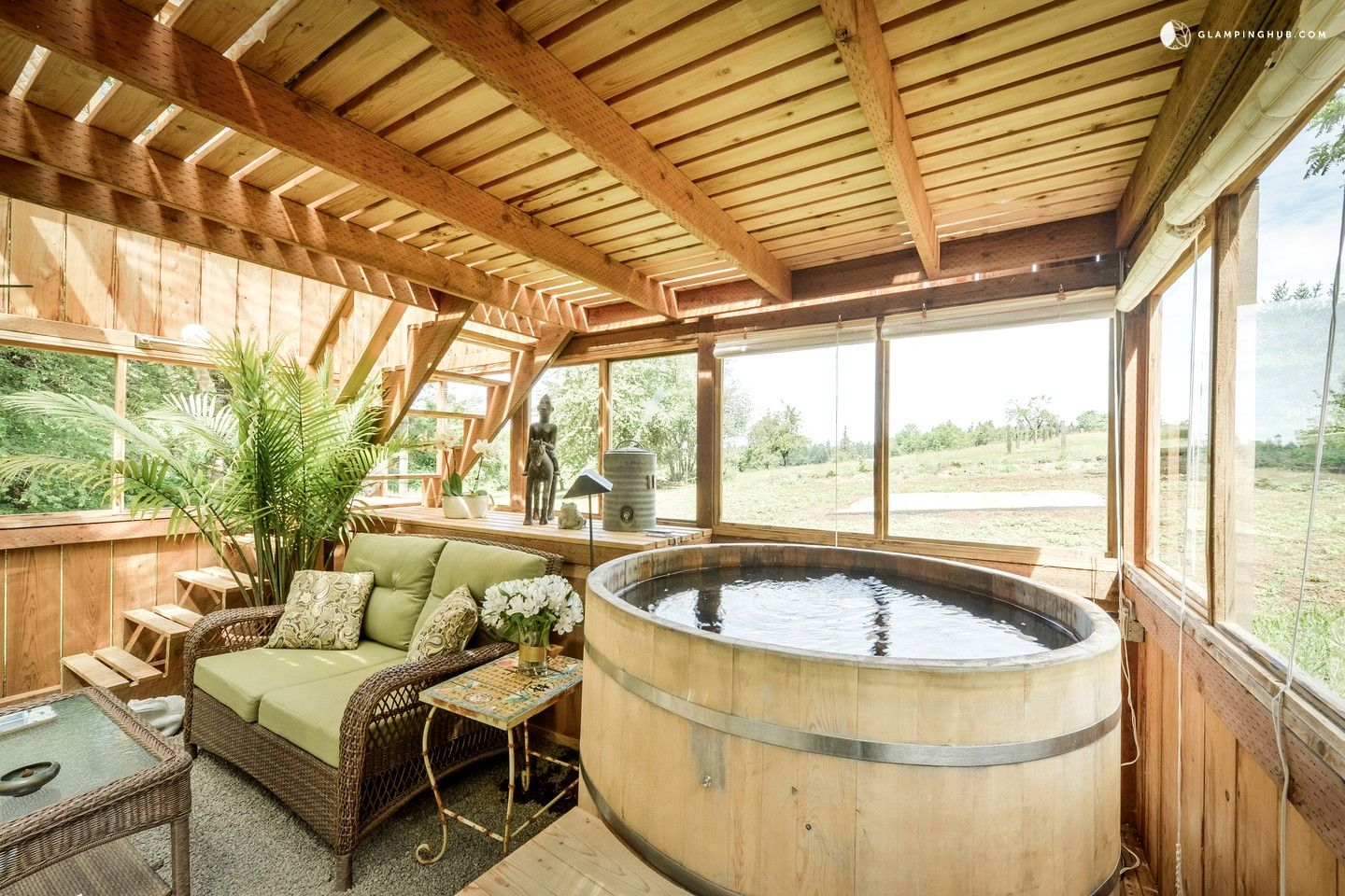 Romantic Cottage for Couples Getaway near Portland ...