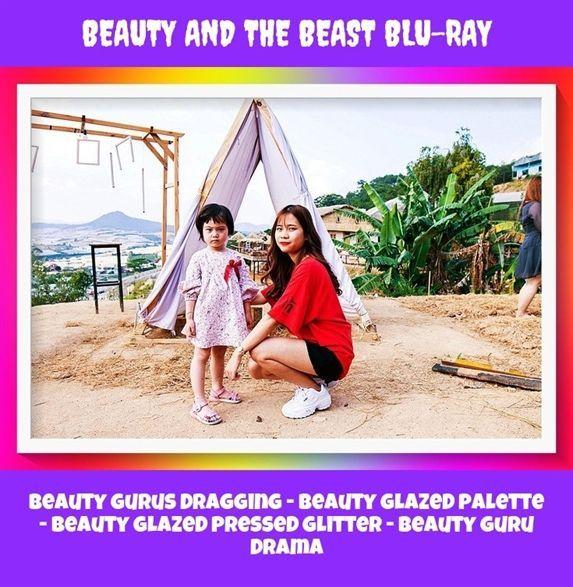 Beauty And The Beast Blu Ray93302018060419230419 Sally Beauty
