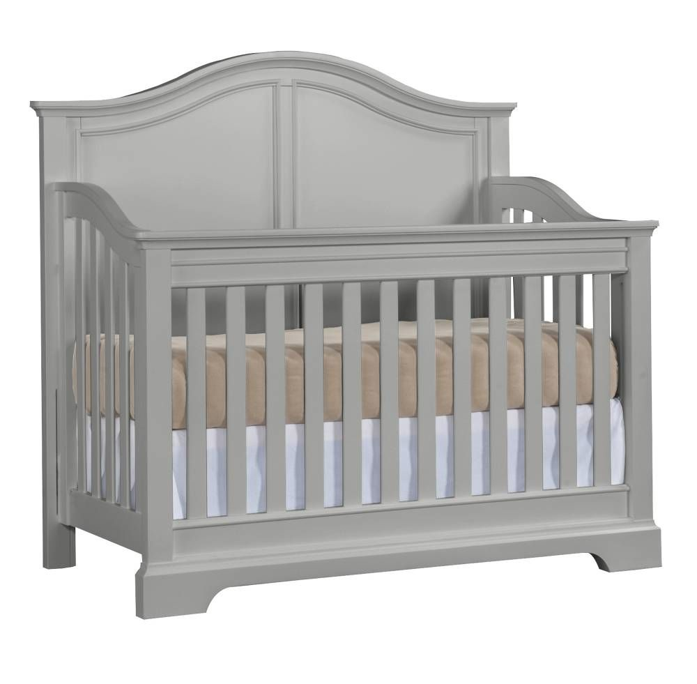 Built To Grow Acclaim Crib - Cribs - Products - Young America ...