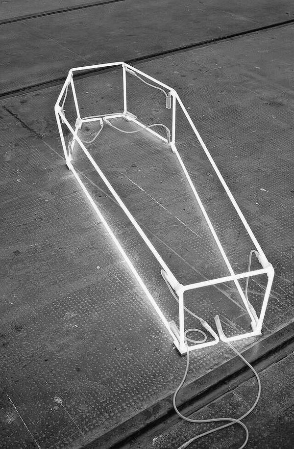 coffin <3