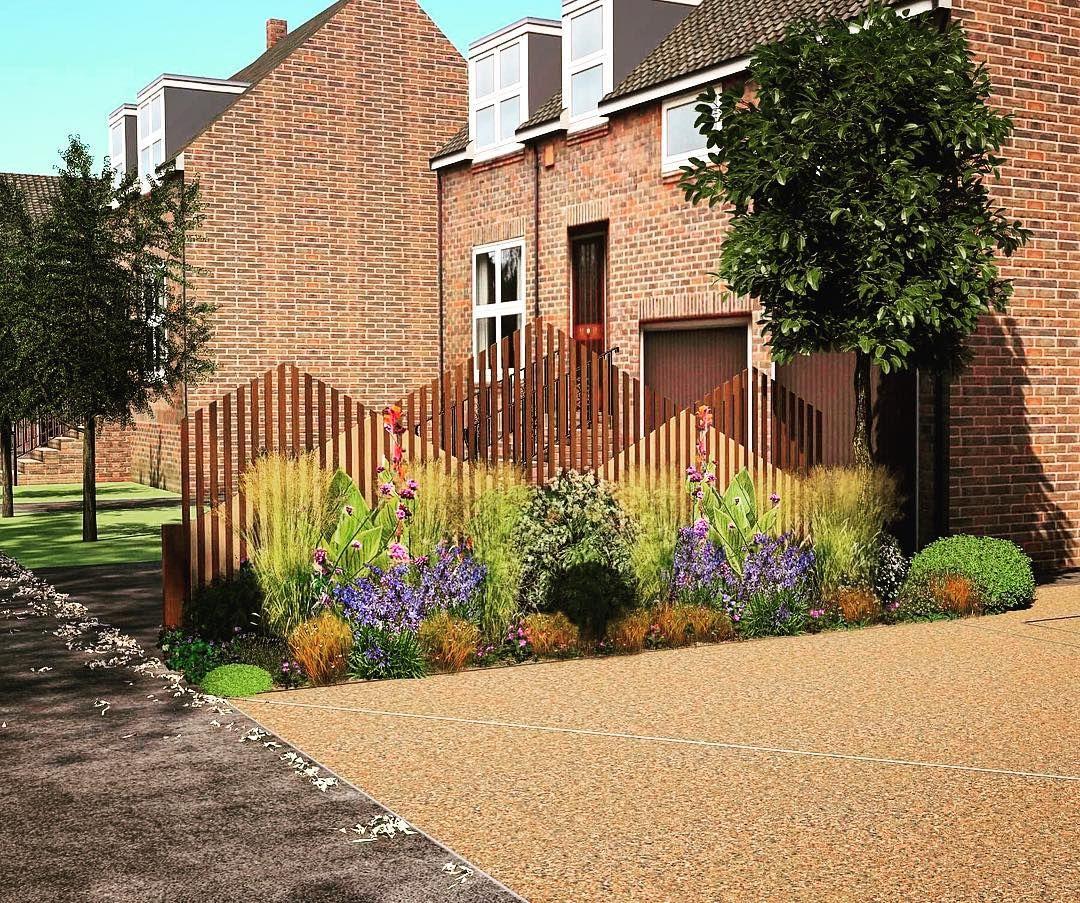 #drawing #3d #rendering #render #visualization #garden #bespoke #design