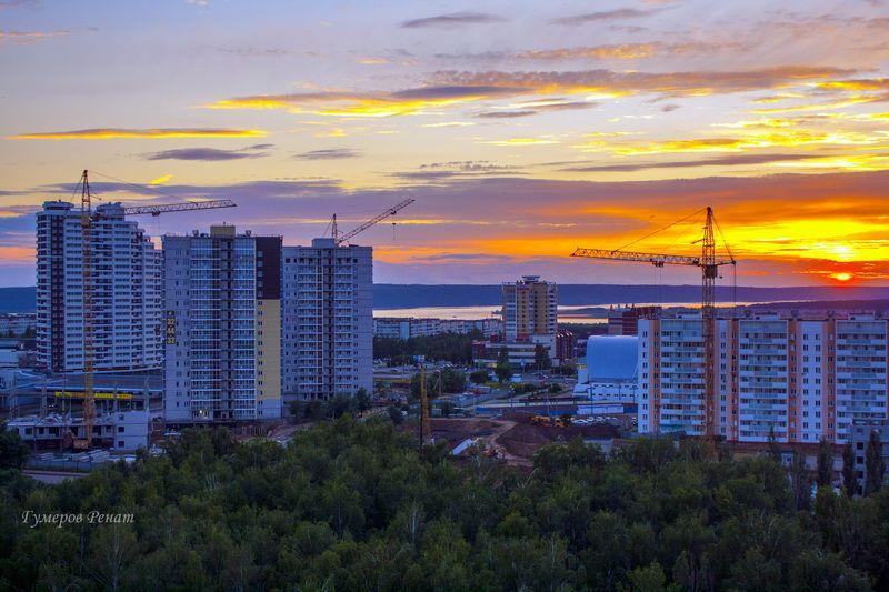Фото города Набережные Челны (Россия) - 46 фотографий (с ...