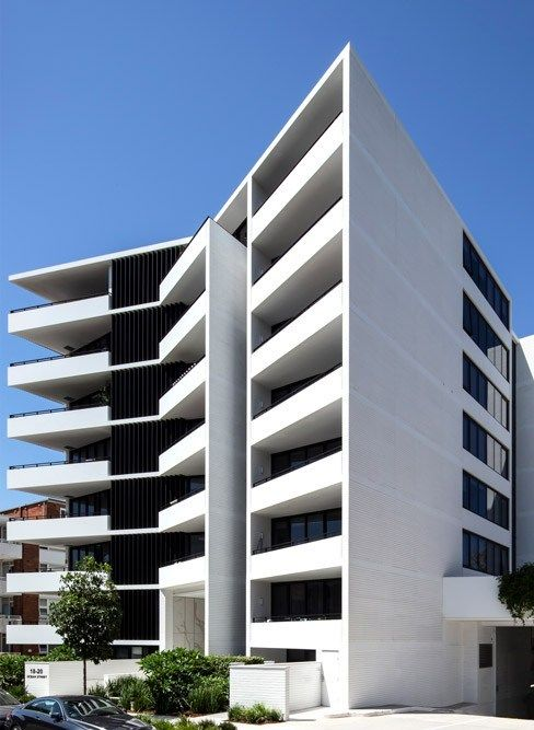 The Moreton Bondi – Smart Design Studio – Sydney Architects