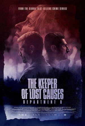 A Guide To Jussi Adler Olsen S Department Q Series Crime Fiction Lover Crime Fiction Crime Film Mystery Film