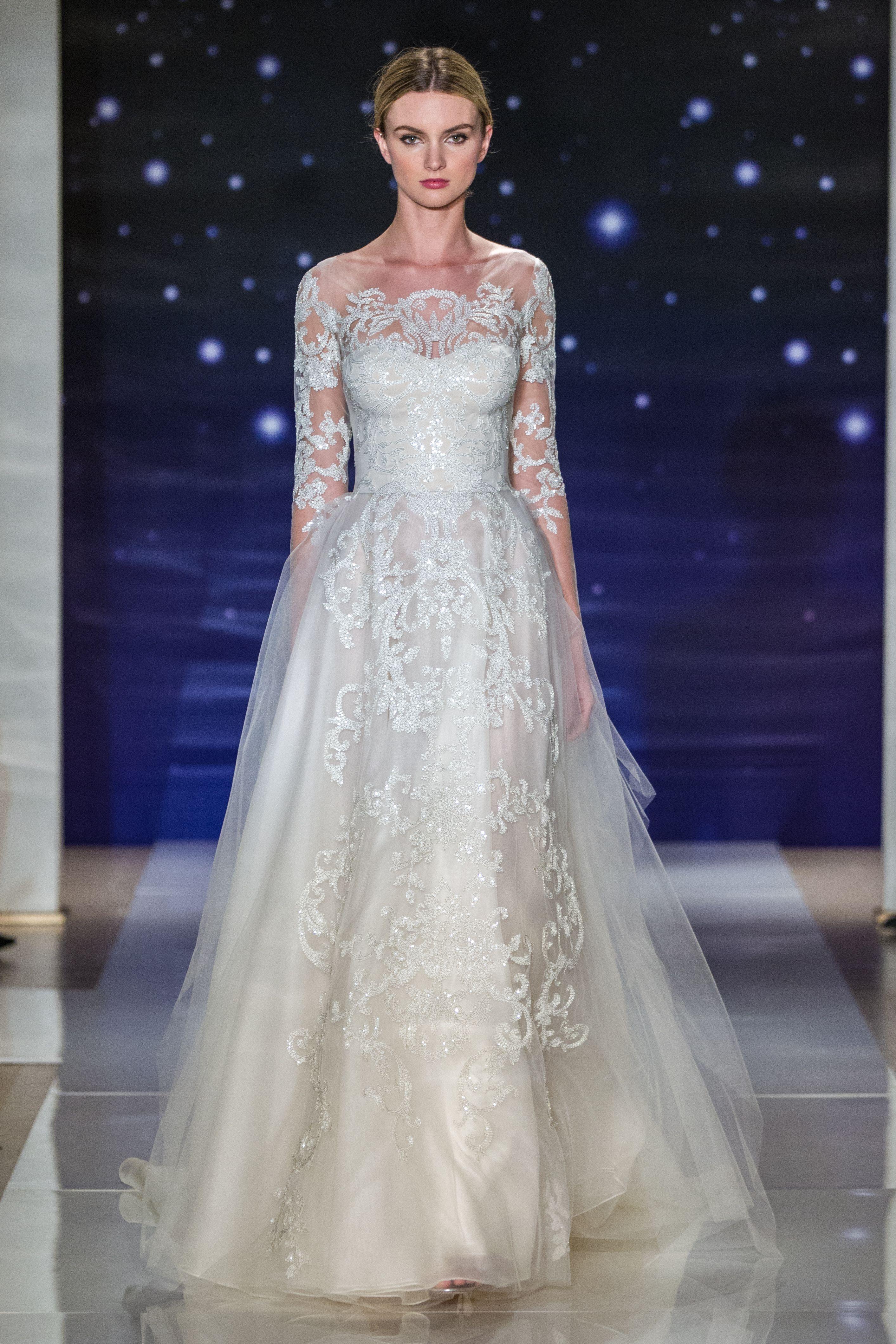 Reem Bridal Reem Acra Wedding Dress Wedding Dresses Wedding Gown Gallery