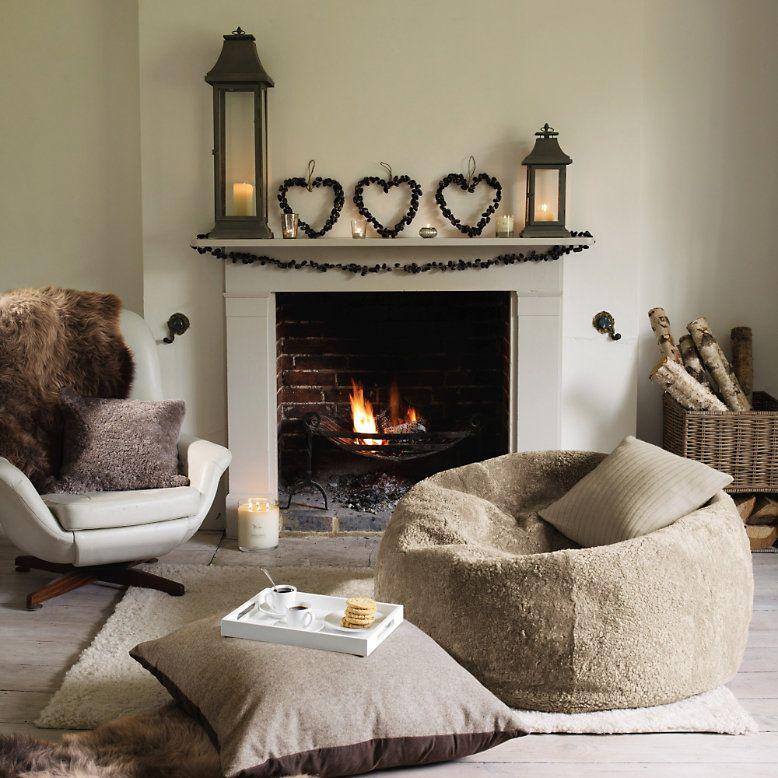 Living Room Ideas · U003c3 White U0026 Grey Memories: Propostes Nadalenques De The  White Company U003c3 Part 13