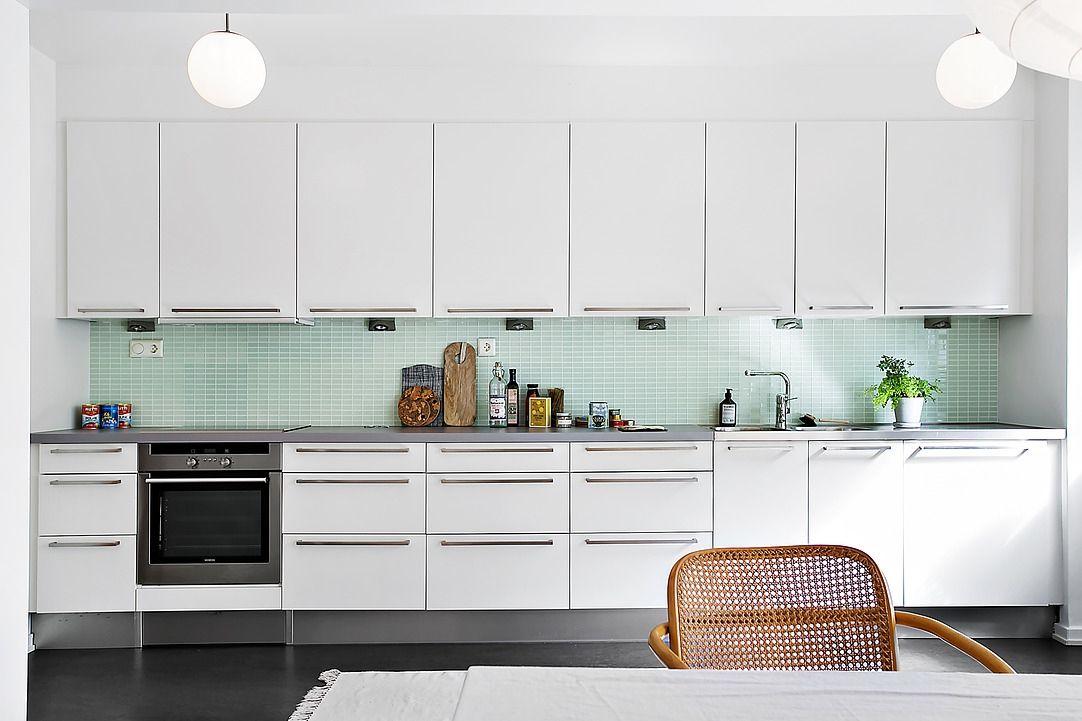 Resultado de imagen de azulejos de cocina Am Park Pinterest