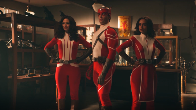 Doom Patrol Season 2 Release Date Update Trailer Will Come In