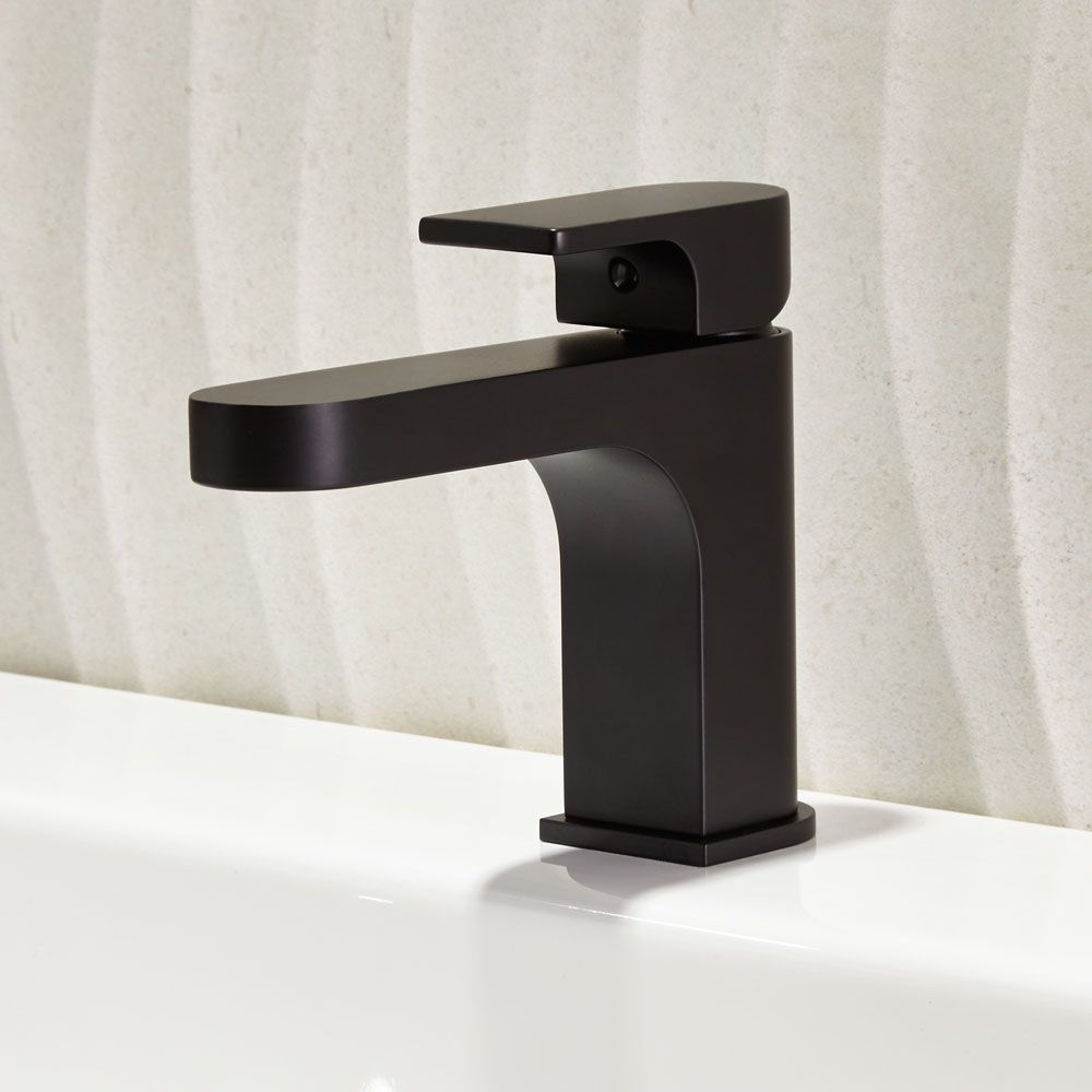 Lyndon Single Lever Bathroom Faucet   wellesley   Pinterest   Faucet ...