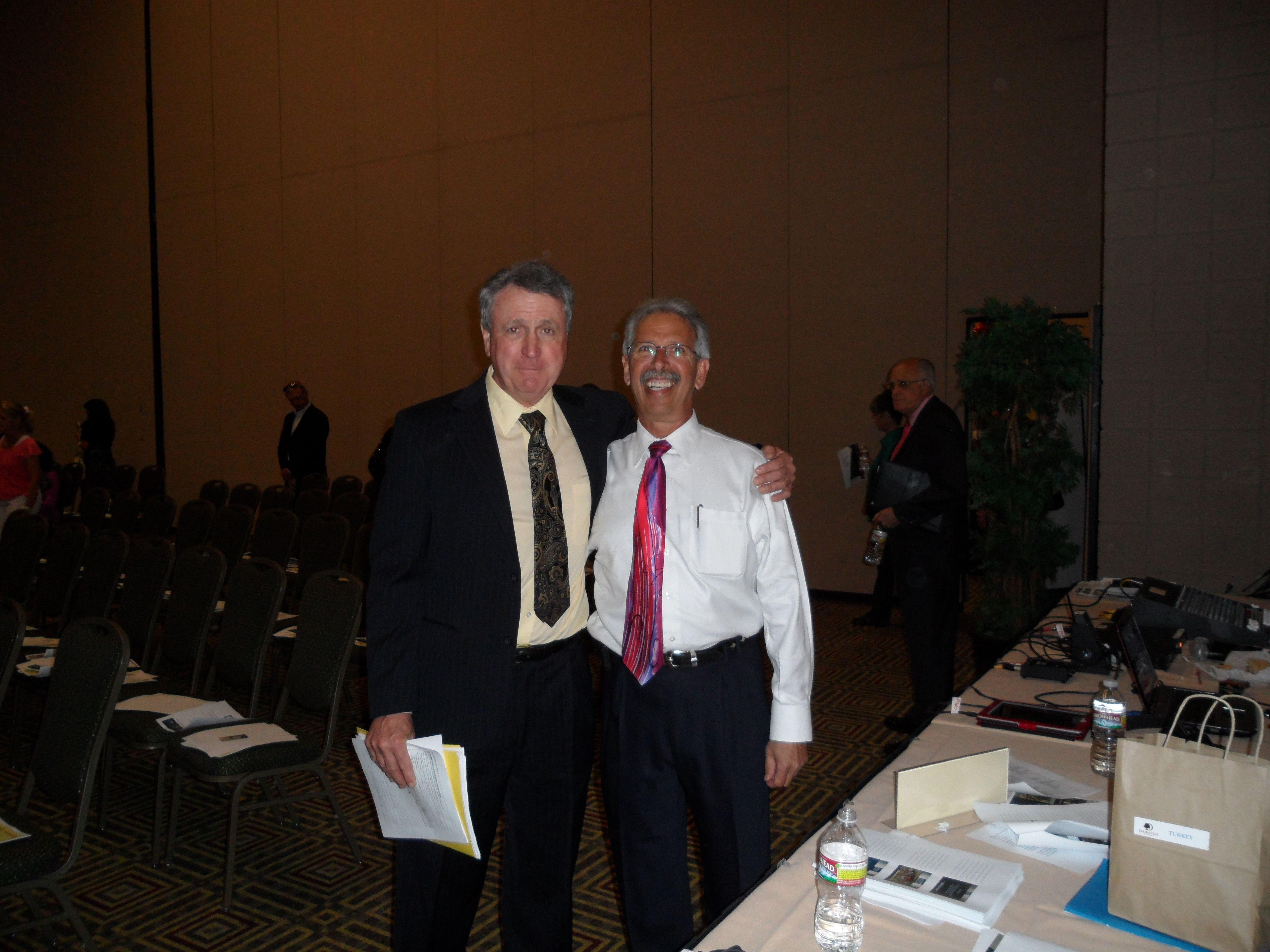Bill Gray Of The Arizona School Of Real Estate And Business And