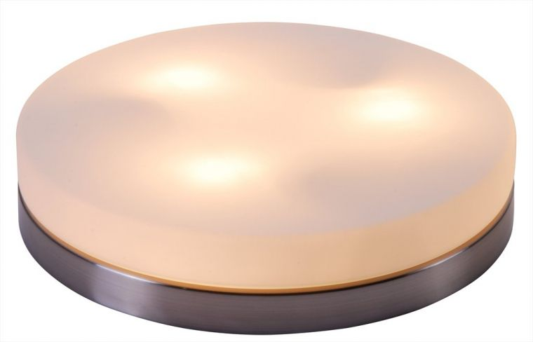 Plafoniere Baie : Plafoniere decorative aplice tavan circle wave lucedomotica