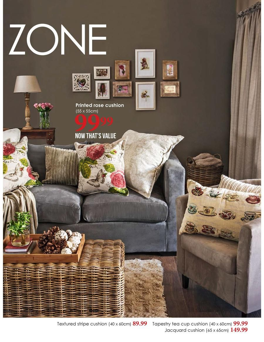 Mr Price Home Your Home 25 Apr 2013 While Stocks Last Page 11 Living Room Update Affordable Living Rooms Mr Price Home