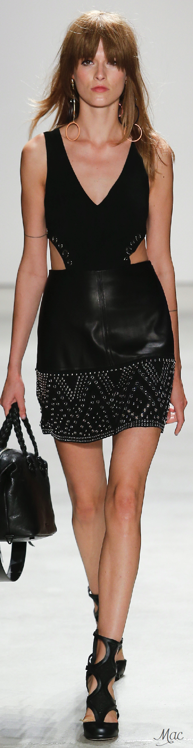 Spring 2016 Ready-to-Wear Rebecca Minkoff