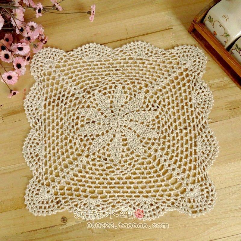 Resultado de imagen para portavasos de crochet
