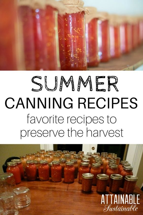 Give some of these canning recipes a try to preserve your summertime give some of these canning recipes a try to preserve your summertime garden abundance homestead preservation cooking recipes pinterest recipes forumfinder Choice Image