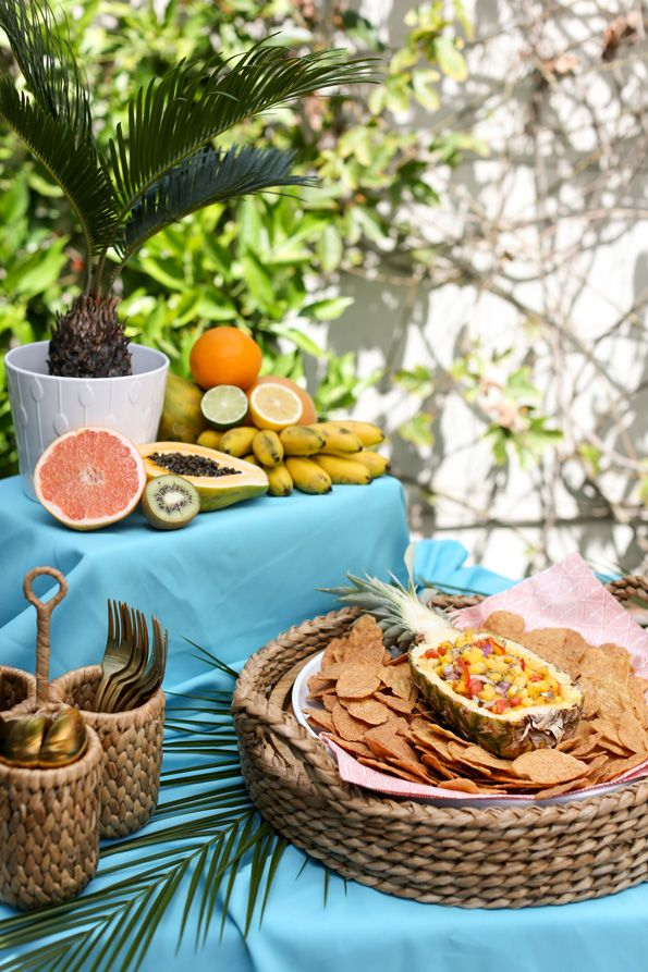 Luau Party Guide | Luau, Luau party, Hawaiian luau party