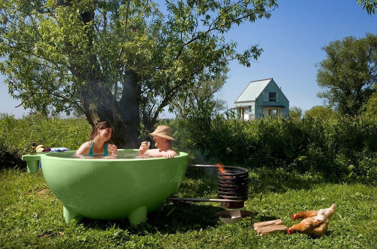 Tragbare Badewannen Fur Den Garten Viel Spass Und Ideen Gartenbadewanne Tragbare Badewanne Baden