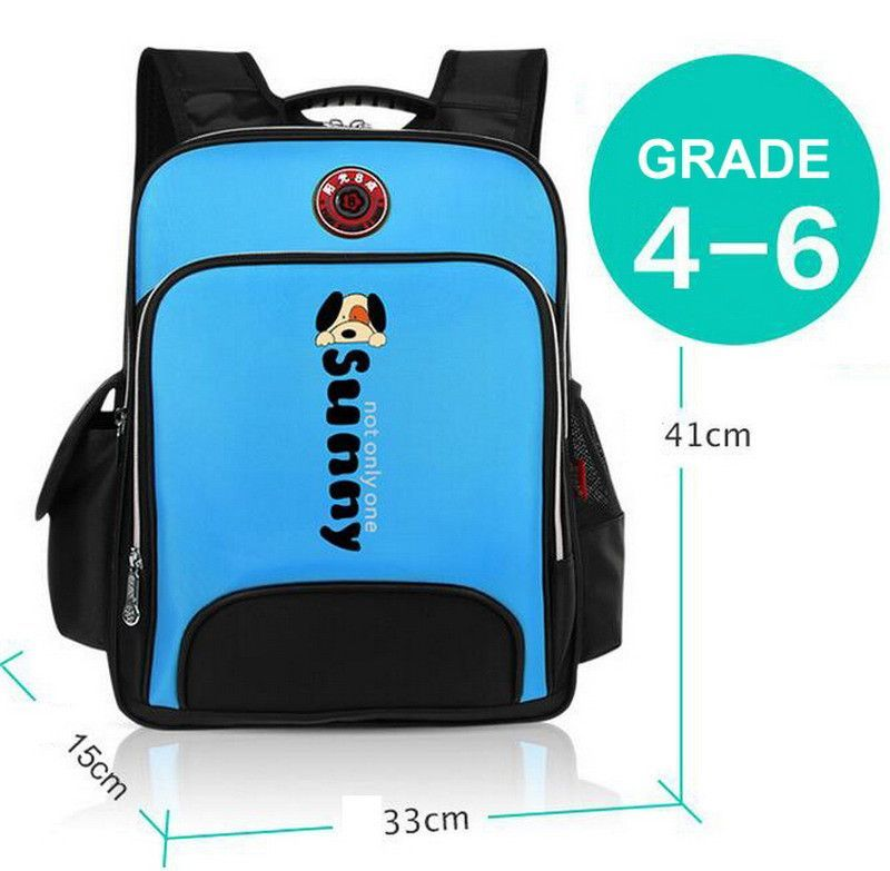 Waterproof Orthopedic Children Bag For Girls School Bags Kids Gift For Boys Backpack Mochila School Bag Satchel Schoolbag