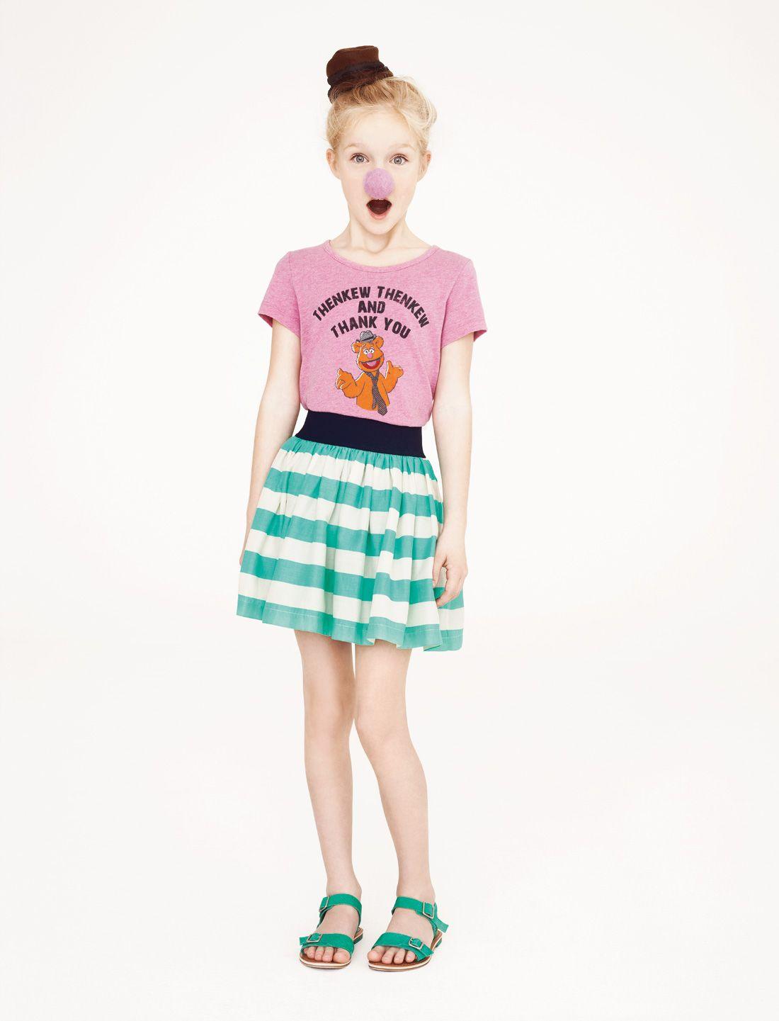 cb8c5423 Muppet Show by Tommy Hilfiger | Childrenswear | Kids fashion, Tommy ...
