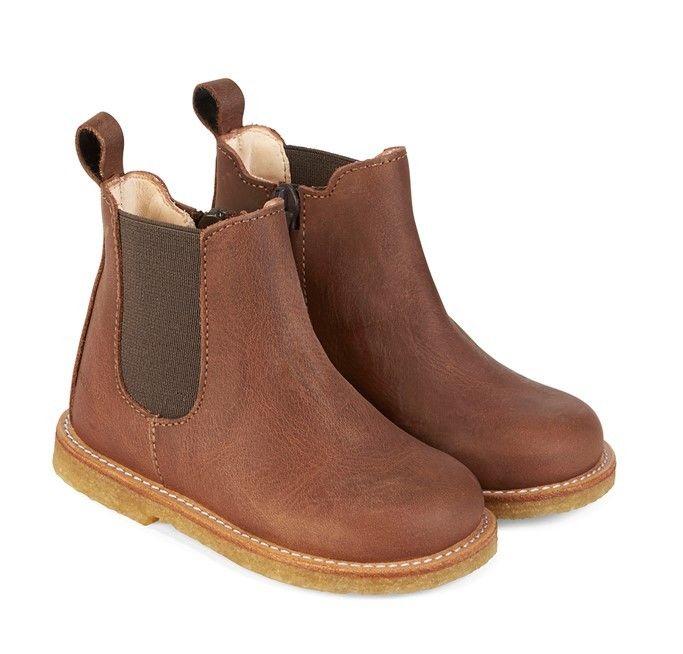 Chelsea boot fra Angulus