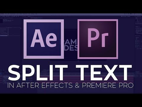 Pin On Adobe After Effects Tutorials