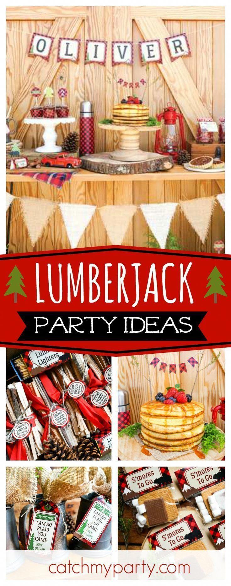Photo of #lumberjackcake –  #lumberjackcake  – #lumberjackcake #PinataKuchenBirthday