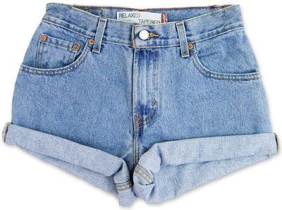 Create Looks And Express Your Style Vintage Denim Shorts Cuffed High Waisted Shorts High Waisted Shorts Denim