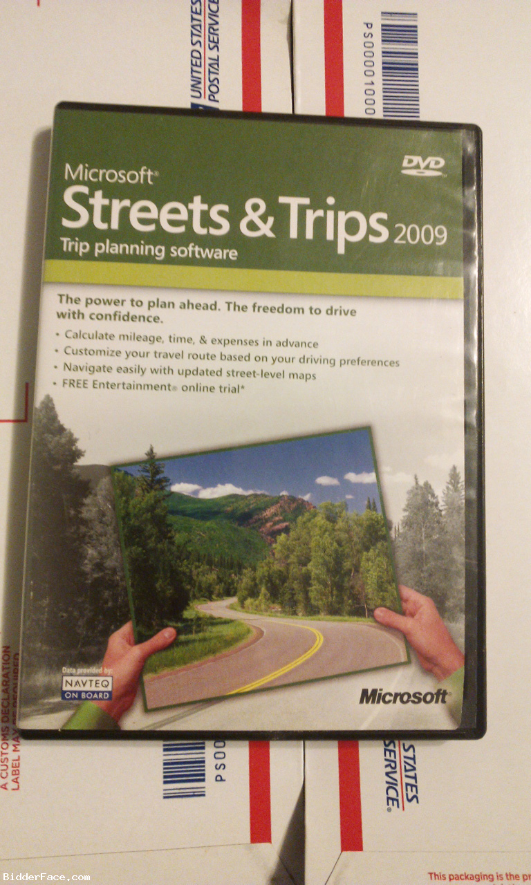 Microsoft StreetsTrips DVD Pinterest Microsoft Mapping - Travel mapping software