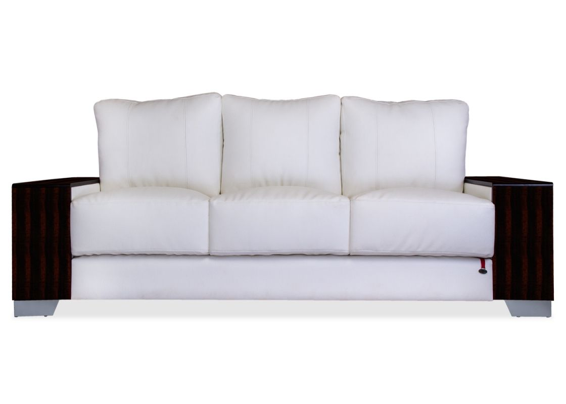 Sleek Sofas Laredo Nappa Aire Leather Sofa  The Laredo Is One Of The Finest