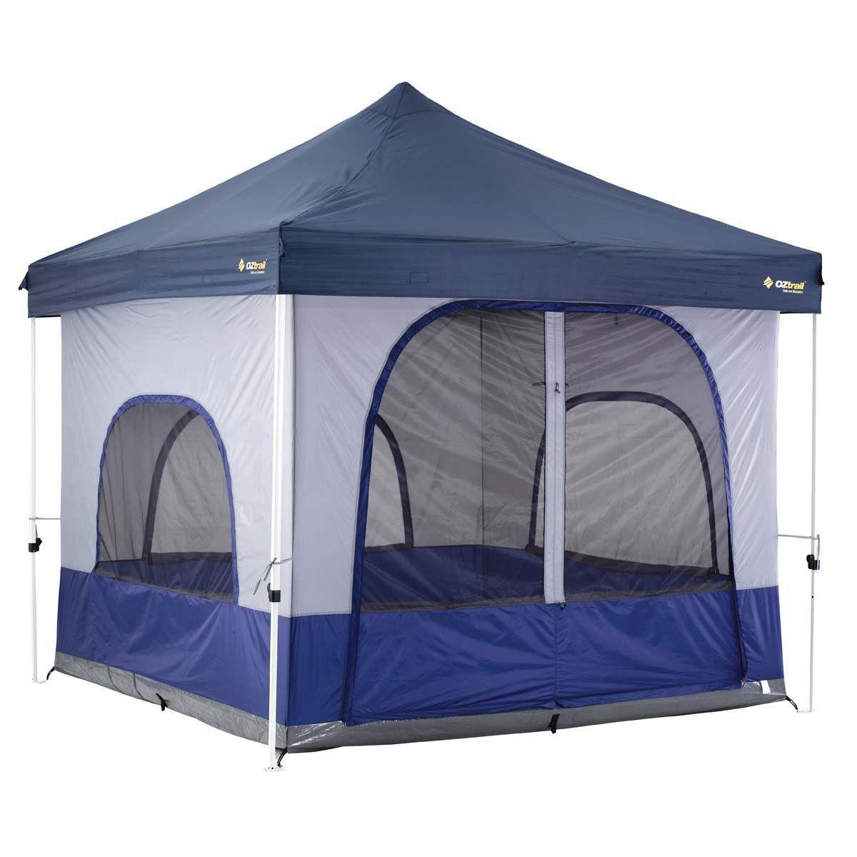 OZtrail Gazebo Inner Tent Kit - 10u0027 x 10u0027 - BCF Australia  sc 1 st  Pinterest & OZtrail Gazebo Inner Tent Kit - 10u0027 x 10u0027 - BCF Australia | Cool ...